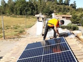Raïmat, o la compra colectiva de paneles como antesala de las comunidades locales de energía renovable