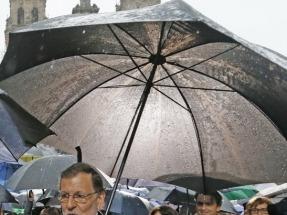 A ver si llueve
