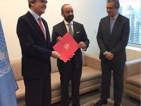 España, el 125º país en ratificar el Acuerdo de París