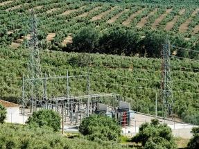 La Junta estima en más de 240.000 megavatios el potencial solar fotovoltaico de Andalucía