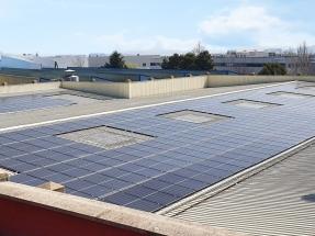 Grupo Panorama se autoabastecerá de electricidad con una instalación solar para autoconsumo de 248 kilovatios
