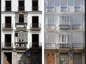 Los arquitectos técnicos piden un Plan de Rehabilitación específico para impulsar la renovación del viejo parque de edificios español
