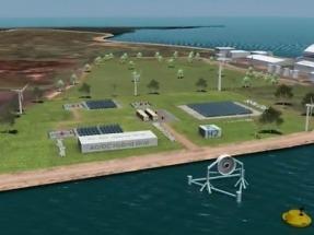 Singapur convierte una de sus islas en laboratorio de experimentación para las microrredes renovables