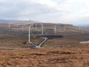 Alerta ante la ralentización del despliegue de potencia eólica terrestre en Reino Unido