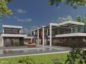 La primera vivienda de España con sello LEED for Homes estará en Girona