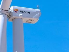 El enorme complejo eólico Delta comienza a generar electricidad