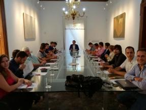 La fotovoltaica merece en Baleares las mismas ayudas que en Canarias