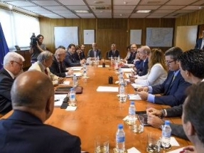El Ministerio de Energía no aclara cuánta potencia subastará en Canarias