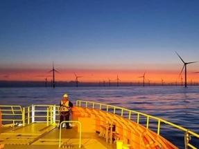 Siemens Gamesa instalará en 2025 seis veces más potencia eólica marina que la que ha instalado en 2018