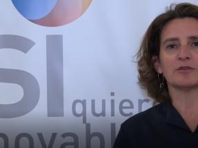 La Fundación Renovables urge a la ministra Ribera que declare la emergencia climática