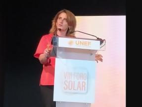 El Gobierno ultima la Estrategia de Fotovoltaica Flotante