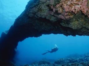 Las rocas marinas podrían almacenar la energía que consume Reino Unido durante todo el invierno