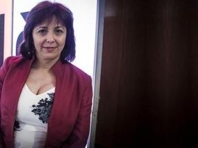 Rosa García, primera presidenta del Consejo de Administración del gigante hispano-alemán