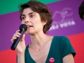 Unidos Podemos presenta un Proyecto de Ley para prohibir el fracking