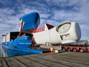 Siemens Gamesa inaugura una nueva fábrica de góndolas para eólica marina en la localidad alemana de Cuxhaven