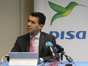 DISA comienza las obras de sus dos primeros parques eólicos en Canarias