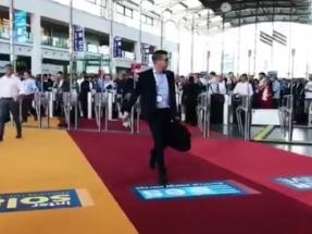 ABB, Hanwha y Krinner, premios Intersolar 2018