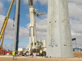 Sólida Energías Renovables alcanza los 100 empleados