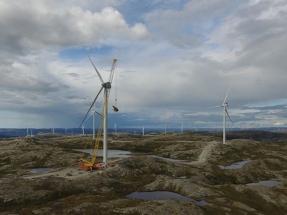 Fortia le compra a Statkraft la electricidad que producirán dos parques eólicos durante los próximos diez años