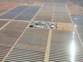 Sener y Cobra llevan la termosolar made in Spain a Suráfrica