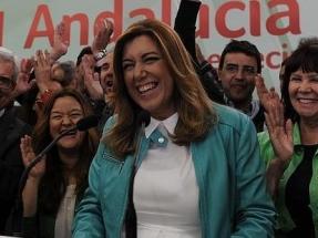 Esto es lo que dice de Energía el programa electoral del PSOE de Susana Díaz