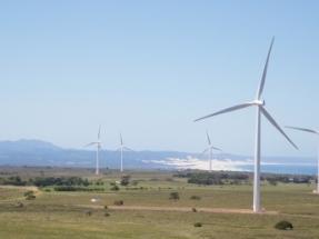 Siemens Gamesa repotenciará dos parques eólicos en Texas