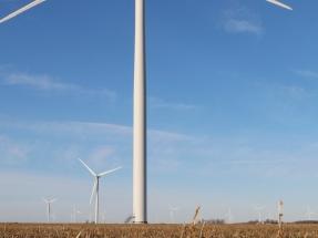 Innogy Renewables elige aerogeneradores Siemens Gamesa para debutar en el mercado USA