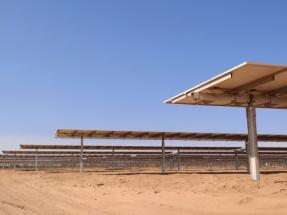 Soltec inicia la instalación de 84,7 MW de seguidores solares en España