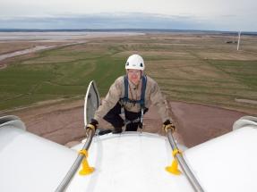 Alemania adjudica solo 363 de los 670 megavatios eólicos puestos a subasta