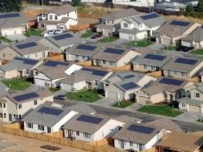 Estados Unidos, donde los reguladores reconocen los beneficios sociales del autoconsumo