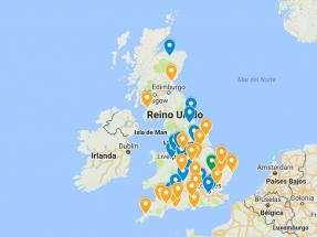Reino Unido certifica al primer proveedor oficial de biometano para el transporte
