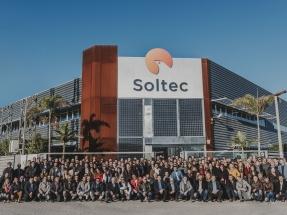 Soltec blinda sus equipos de seguimiento solar frente a posibles ciberataques