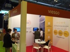 Viesgo presenta su solución global de autoconsumo en Expofranquicia 2017