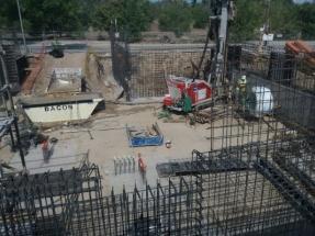 Grupo Ortiz elige geotermia para una promoción de 14 viviendas pareadas en Madrid