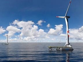 El consorcio europeo que desarrolla el proyecto MooringSense elige la solución eólica flotante SATH para probar sus hallazgos