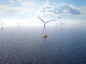 La UE respalda la solución eólica flotante de la ingeniería vasca Saitec con una subvención de 2,4 millones de euros