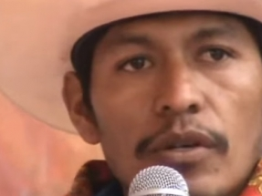 Ecologistas en Acción pide se investigue la implicación de Enagás en el asesinato del activista Samir Flores