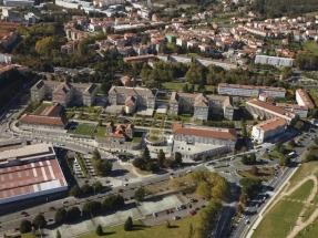 La Xunta invertirá 6,5 millones de euros en medidas de ahorro en el complejo administrativo de San Caetano