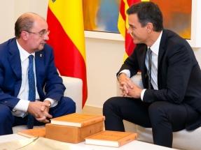 La ministra para la Transición Ecológica visitará las cuencas mineras aragonesas el mes que viene