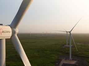 El parque eólico Palmas Altas que Acciona ha empezado a ejecutar en Texas demandará una inversión de 200 millones de dólares