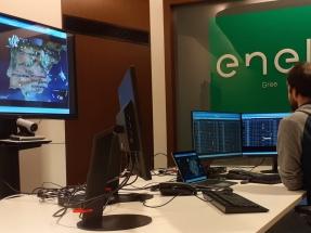 """La empresa pública italiana Enel contrata """"una póliza de seguro en caso de Covid-19"""" para sus empleados de todo el mundo"""