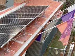 Scout Madrid Hostel, el albergue número 1 en autoconsumo de energía solar de la Comunidad de Madrid