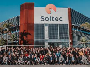 Soltec protagonizará la primera salida a la Bolsa española en dos años