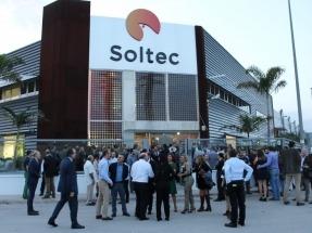 La empresa española Soltec, primera en el ranking FT 1000 del Financial Times