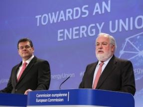 """La Comisión Europea considera que la transición energética emprendida por la Unión de la Energía está """"en el buen camino"""""""
