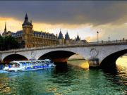 Paris combate el calor con geotérmica