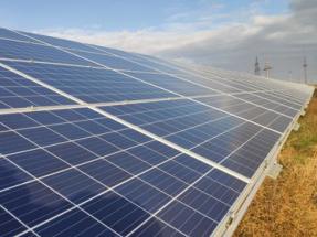 La alemana STEAG avanza hacia su meta de contar con 500 MW solares en España