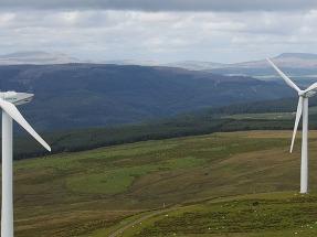 El fabricante de aerogeneradores Senvion firma su primer contrato en Irlanda