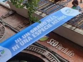"""Los ecologistas consideran que """"existe una mayoría parlamentaria suficiente para liderar un acuerdo verde en España"""""""