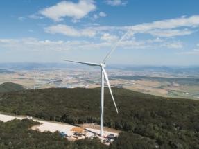 MidAmerican elige aerogeneradores Siemens para su nuevo parque de Iowa